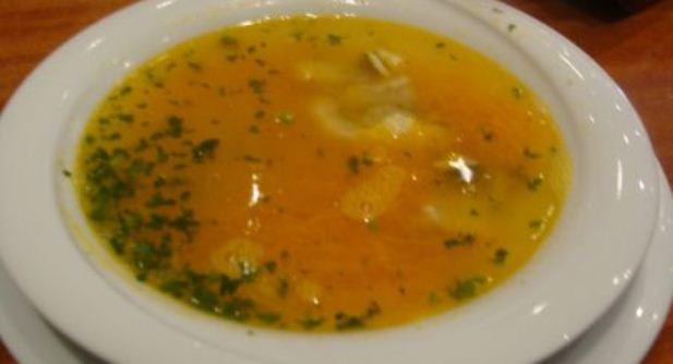 Tradicionalni recept za postnu riblju juhu