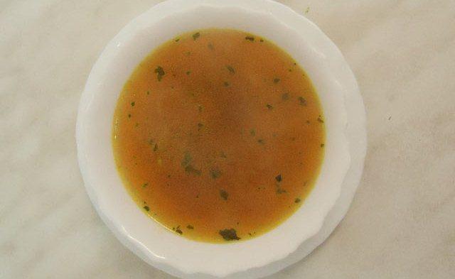 Savjeti za pripremu najbolje goveđe juhe