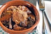 Rimski recept za janjetinu s šljivama