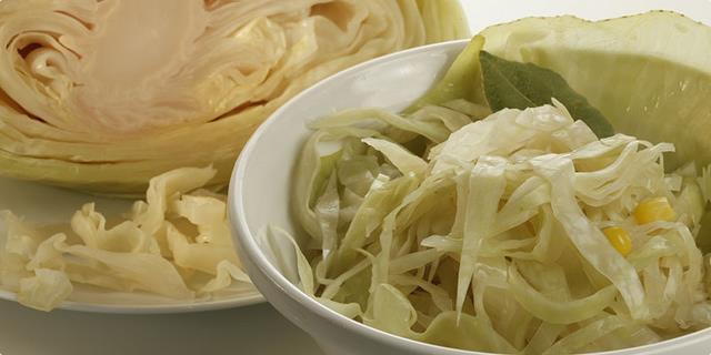 Tradicionalni recepti za pripremu kiselog kupusa