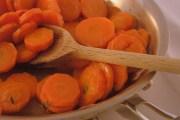 Tradicionalni recept za umak od mrkve