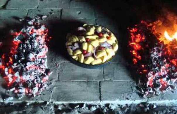 Tradicionalna prehrana Jadranske zagore i gorskog područja