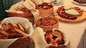 Tradicionalna jela i prehrana središnje Hrvatske