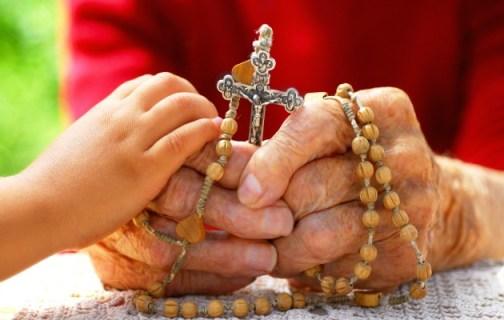 Bože, u pomoć nam priteci! Zaboravljena Hrvatska molitva