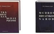 Preporučujemo dvije knjige o tradicionalnim vrijednostima Hrvata