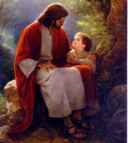 Stare Hrvatske molitve Isusu