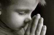 Tradicionalna dječija molitva prije spavanja