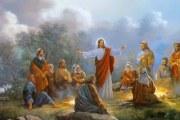Stara bakina molitva Dojdi, Jezuš, Ti k meni