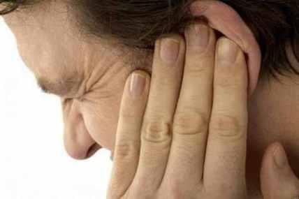 Prirodni ljekovi za bol u uhu