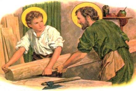 Sveti Josip Blagdan i običaji