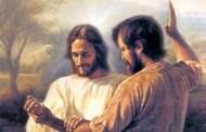 Zaboravljena molitva Ivanu Krstitelju