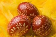 Običaji i Uskrsna tradicija na Velom Ižu