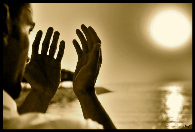 Molitva za ozdravljenje