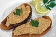 Recept za jednostavnu paštetu od tunjevine