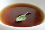 Domaća goveđa juha tradicionalni recept