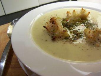 tradicionalna bakina juha od celera