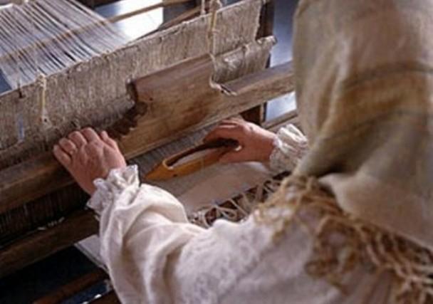 Prirodni tekstil i prerada tekstila naših baka