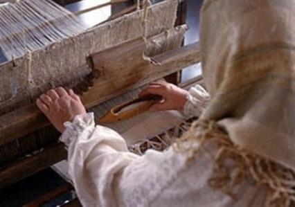 prerada lanenog tekstila