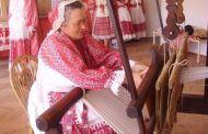 Ručno tkanje i faze pripreme ručnog tkanja