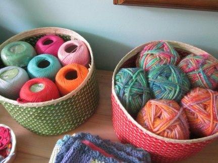 vrste vunenih tkanina