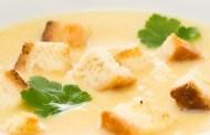 Zdrava juha od celera po bakinom receptu