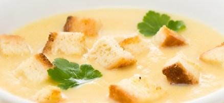 Bakina juha od celera