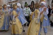 Držićev opis poklada i karnevalskog vremena