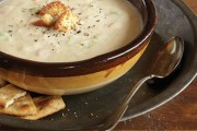 Ukusna kremasta juha od krompira po starom receptu