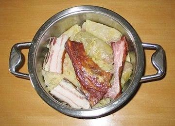 Kuhanje Sinjskih arambašića