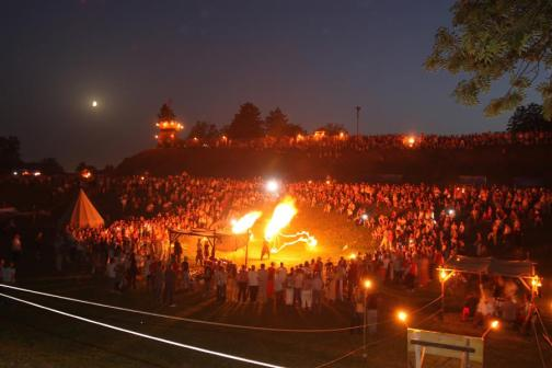 Koprivnica renesansni festival