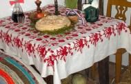 Stari podravski Božićni običaji i tradicija