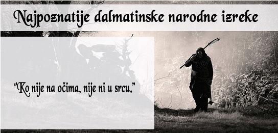 dalmatinske izreke2