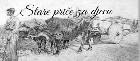 Stara priča o volovima i težini