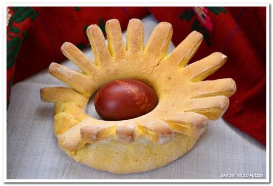 Uskršnji perec tradicionalni recept
