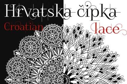 Značenje Hrvatske čipke