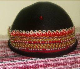 Tradicionalna kapa škrlak