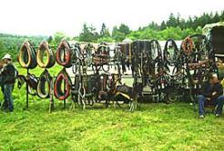 izrada ormi za konje
