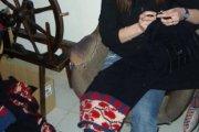 Stari zanat štrikanja robe – izrada tradicionalnih odjevnih predmeta  –