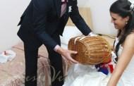 Srpski svadbeni običaji – drugi dio -(ceremonija)