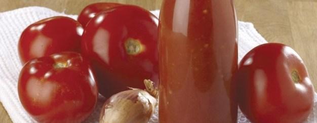 recept za najbolji domaći kečap