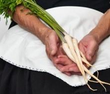 Ljekovita svojstva bilja, ljekovi naših baka - ljekovita svojstav peršina