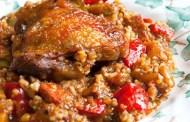 Kako se radi Bungur, jedno od najstarijih jela s naših područja