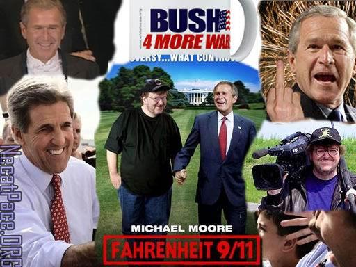 Bush por 4 años más
