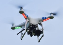 Amazon Details Drone Self Protection Measures