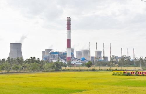 Thermal Coal Plant
