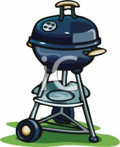 0511-0707-1617-1260_Barbeque_Grill_clipart_image