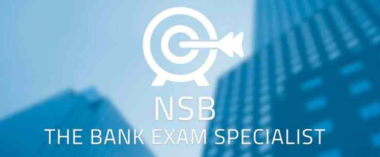 National School of Banking for Bank PO Preparations