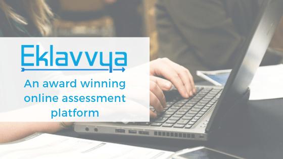 Eklavvya Exam Assessment Program