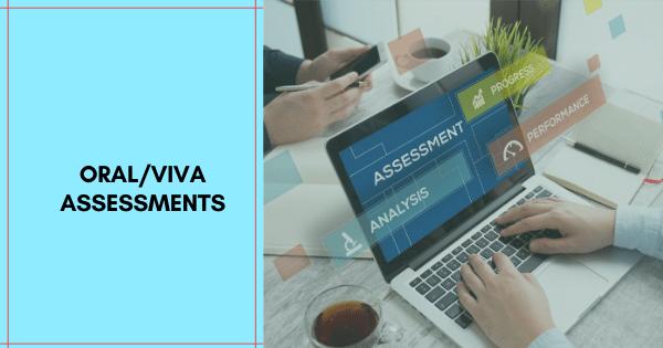 Oral-Viva Assessments