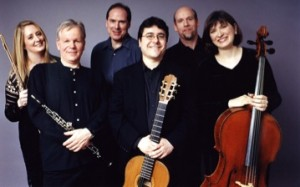 Cygnus Ensemble